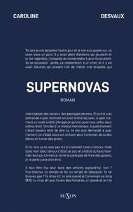 Caroline Desvaux - Supernovas.