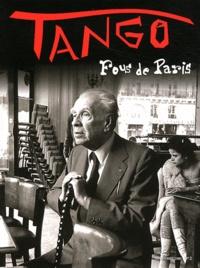 Jean-Louis Ducournau - Tango N° 2 : Fous de Paris.