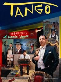 Jean-Louis Ducournau - Tango N° 3 : Traversées de Buenos Aires.