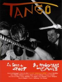 Jean-Louis Ducournau - Tango N° 4, printemps, été : Les fous du sport.