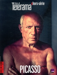 Olivier Cena - Télérama hors-série N° 190 : Pablo Picasso - 1881-1973.