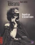 Bernard Mérigaud - Télérama hors-série N° 203, septembre 20 : Regards sur le second Empire au musée d'Orsay.