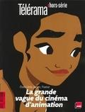 Télérama - Télérama hors-série N° 204, novembre 201 : La grande vague du cinéma d'animation.
