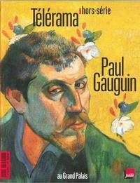 Sophie Cachon - Télérama Hors-série N° 209, o : Paul Gauguin.