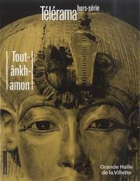 Bernard Mérigaud - Télérama Hors-série N° 217, M : Toutânkhamon.