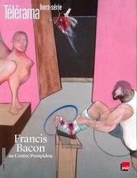 Catherine Sueur - Télérama hors-série N° 220, septembre 20 : Francis Bacon.