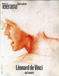 Olivier Cena - Télérama hors-série N° 222, octobre 2019 : Léonard de Vinci.