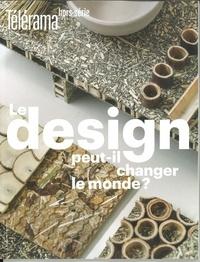 Olivier Cena - Télérama hors-série N° 228, Février 2021 : Le design peut-il changer le monde ?.