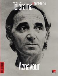Clémentine Deroudille - Télérama hors-série N° 9, octobre 2018 : Charles Aznavour.