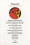 Franck Lhomeau - Temps Noir N° 13 : .