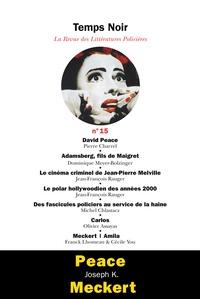 Franck Lhomeau - Temps Noir N° 15 : .