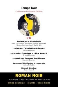 Franck Lhomeau - Temps Noir N° 16 : .