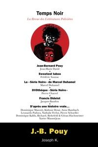 Franck Lhomeau - Temps Noir N° 19 : .