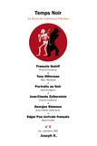 Jean-Claude Zylberstein et Alain Coelho - Temps Noir N° 2 : .