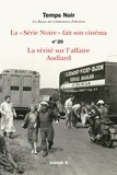 Franck Lhomeau - Temps Noir N° 20 : .