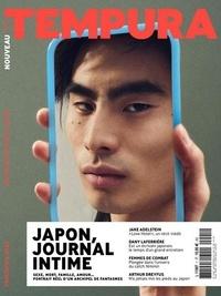 La Documentation Française - Tempura N° 1, printemps 2020 : Japon, journal intime.