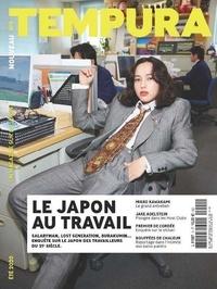 Emil Pacha Valencia - Tempura N° 2, été 2020 : Le Japon au travail.
