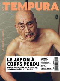 Emil Pacha Valencia - Tempura N° 5, Printemps 2021 : Le Japon à corps perdu.