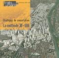 Marie-Christine Vatov - Traits urbains Hors-Série : Startégies de concertation - La méthode 3D-GVA.