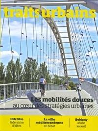 Marie-Christine Vatov - Traits urbains N° 105 : Les mobilités douces au coeur des stratégies urbaines.