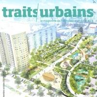 Marie-Christine Vatov - Traits urbains N° 106, septembre-oc : Rénovation urbaine : les quartiers banalisés ?.