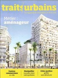 Marie-Christine Vatov - Traits urbains N° 96 : Métier : aménageur.