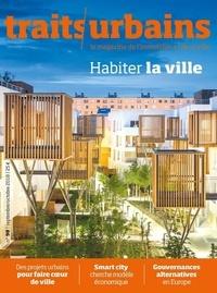 Marie-Christine Vatov - Traits urbains N° 98, septembre/oct : Habiter la ville.