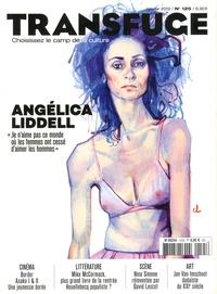 Vincent Jaury - Transfuge N° 125, janvier 2019 : Angélica Liddell.