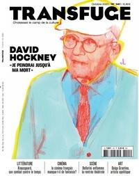 Vincent Jaury - Transfuge N° 141, septembre 20 : David Hockney.