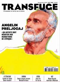 Vincent Jaury - Transfuge N° 142, novembre 202 : Angelin Preljocaj.