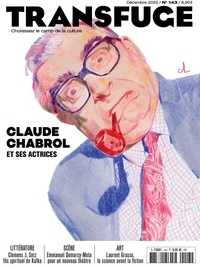 Vincent Jaury - Transfuge N° 143, novembre 202 : Claude Chabrol et ses actrices.