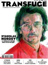 Vincent Jaury - Transfuge N° 148, mai 2021 : Stanislas Nordey.