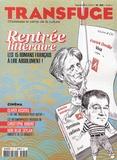 Vincent Jaury - Transfuge N° 80 Septembre 2014 : Rentrée littéraire - Les 15 romans français à lire absolument !.