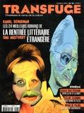 Vincent Jaury - Transfuge N° 81, octobre 2014 : Les 24 meilleurs romans de la rentrée littéraire étrangère.