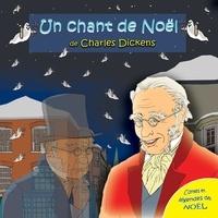 Charles Dickens - Un chant de Noël - CD audio.
