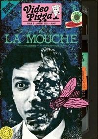 Johan Chiaramonte - Vidéo Pizza N° 5 : La Mouche.
