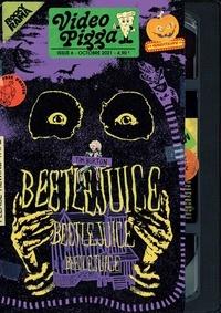 Johan Chiaramonte - Vidéo Pizza N° 6 : Beetlejuice.