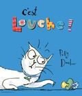 Polly Dunbar - C'est louche !.