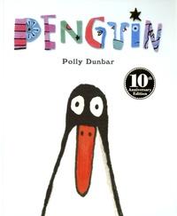 Polly Dunbar - Penguin.