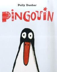 Polly Dunbar - Pingouin.