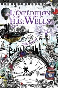 Polly Shulman - L'expédition H.G. Wells.