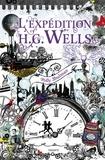 Karine Suhard-Guié et Polly Shulman - La malédiction Grimm, Tome 02 - L'expédition H.G. Wells.