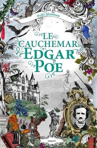 La malédiction Grimm, Tome 03. Le cauchemar Edgar Poe