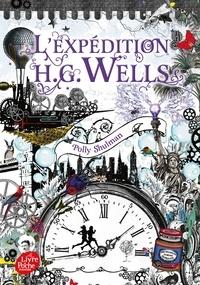 Polly Shulman - La malédiction Grimm Tome 2 : L'expédition H.G. Wells.