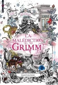 Polly Shulman - La malédiction Grimm.