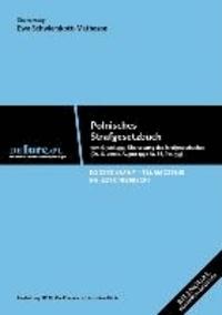 Polnisches Strafgesetzbuch - Stand 2012.