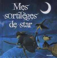Poly Bernatene - Mes sortilèges de star.