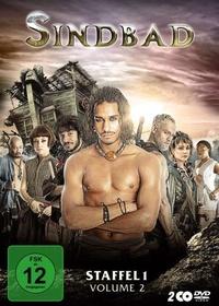 Polyband - Sindbad - Staffel 1, volume 2. 2 DVD