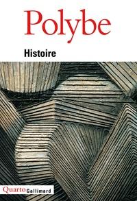 Polybe - Histoire.
