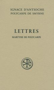 Lettres - Martyre de Polycarpe.pdf